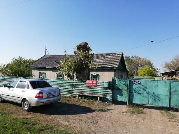 Продаётся 3-х комнатный дом в селе Калтабау