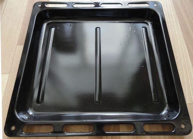 Противень духовки 35,4*36,5 см, глубина 3 см (№3)