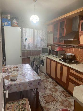 Продается 3- комнатная по аблайхана