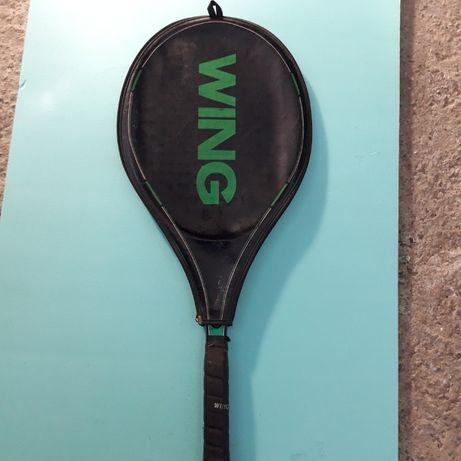 тенис ракета wing