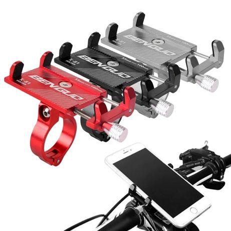 Gub 81 mini suport telefon aluminiu bicicleta trotineta metal