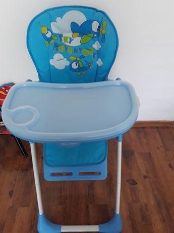 masuta/scaunel bebe