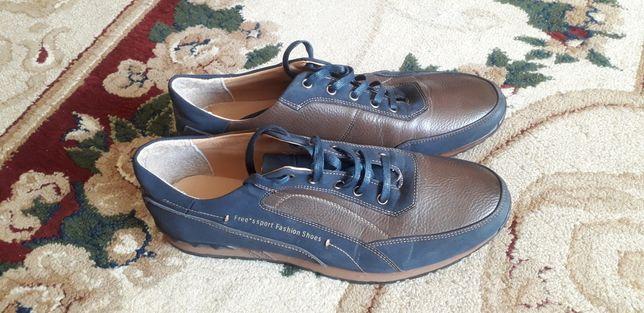 Продам удобную обувь