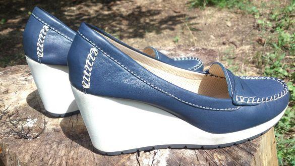 Дамски обувки Geox,Timberland стелка 25.5