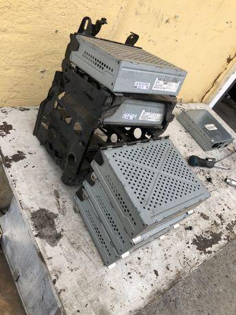 Радио модул Audi A6 C6 4f и Ауди A8 D3/  А6 Ц6 4Ф / А8 Д3 / Тунер