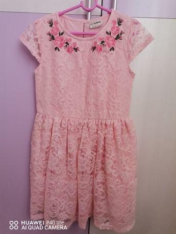 Детски рокли различни видове разпродажба