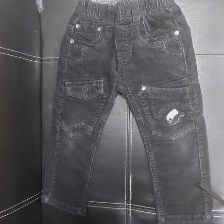Детски джинсов панталон