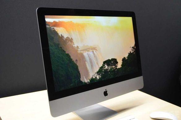 ПРОМО ЦЕНА! Apple iMac (21.5-inch, Late 2012)