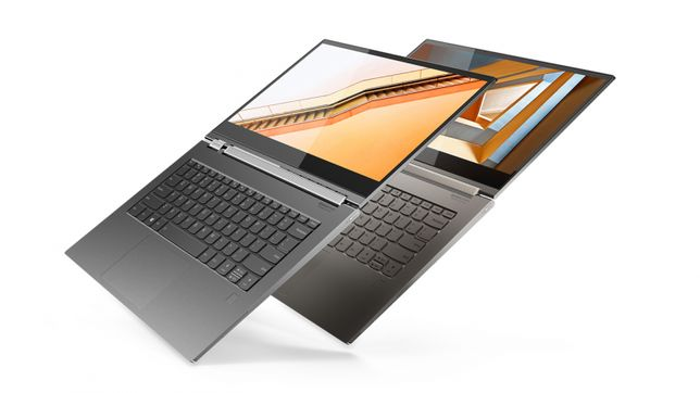 Ультрабук - Lenovo YOGA S730 Core i5 - 8GEN / DDR4 - 16Gb / SSD 256Gb