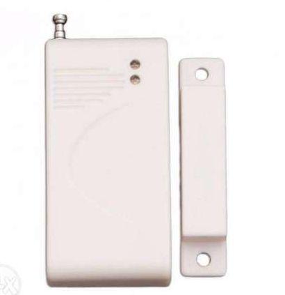 Senzor magnetic wireless pt usa fereastra pentru alarma casa