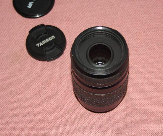 обектив tamron 70-300mm f/4-5.6/ канон