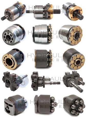 Piese pompe hidraulice, piese hidromotoare