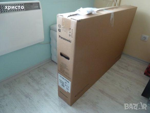 Професионален монитор 48 инча Panasonic TH-48LFE8E