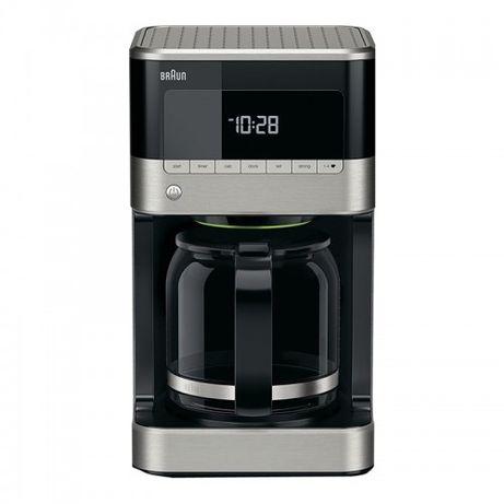 Кофеварка капельная Braun KF-7120