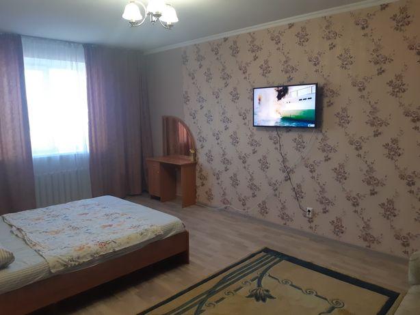 Квартира на Аблайхана посуточно