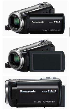 Видео камера PANASONIC V510