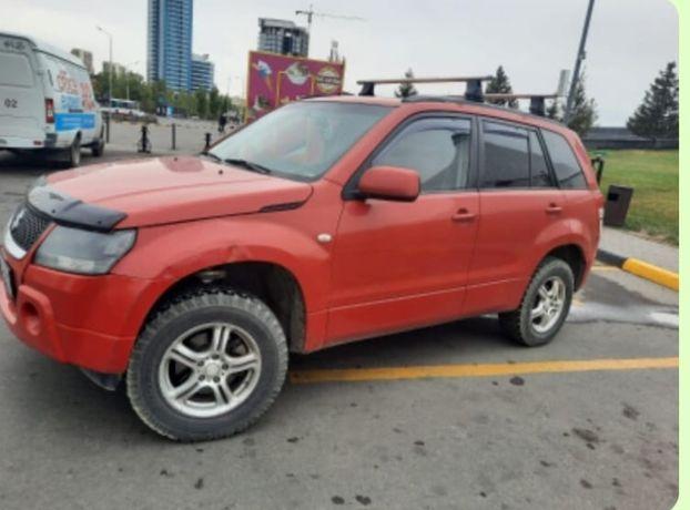 Продам машину Suzuki