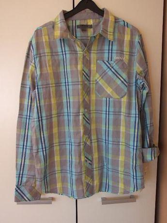 DKNY оригинална мъжка риза нова с етикет