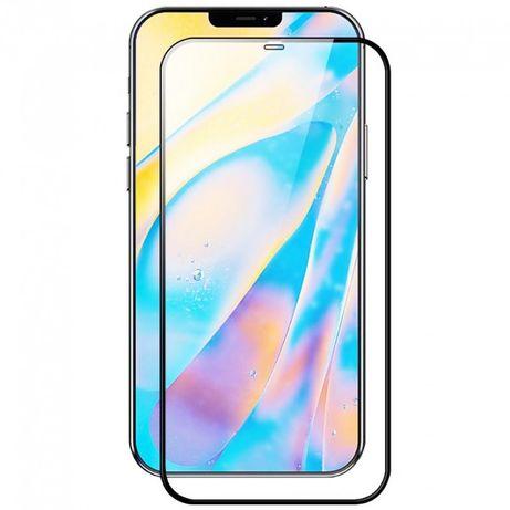 Folie Sticla Curbata 11D / 6D - Iphone 12 / MINI / PRO / PRO MAX