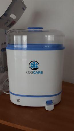 Sterilizator electric 6 biberoane Kidscare KC102