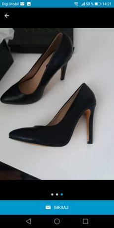 Pantofi Nissa