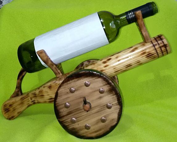"""Поставка за вино,, Оръдие """""""