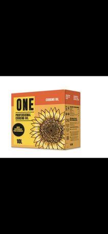 Ulei de floarea soarelui premium One