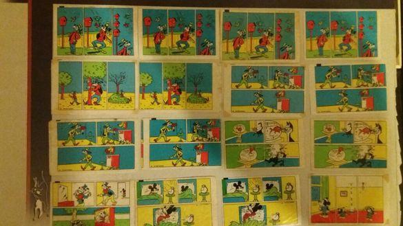 Картинки Доналд