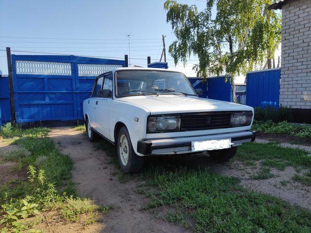 Продажа ВАЗ 2105