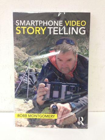 Robb Montgomery - Smartphone Video Story Telling carte