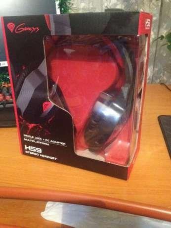 Casti gaming cu microfon detasabil in cutie - produs sigilat