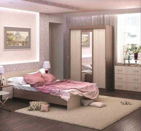 Новая спальня Бася, Россия