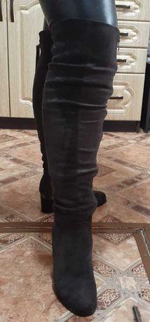 Одежда Зимние сапоги