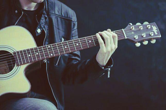 Уроки игры на Гитаре, Электрогитаре и Укулеле