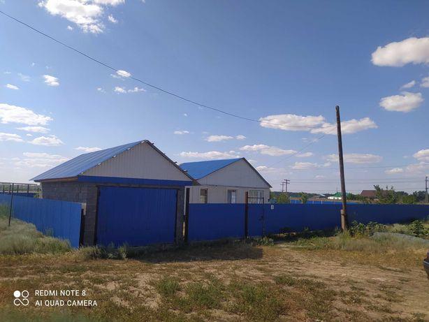 Продам дом в пригороде ЗКО поселок МАГИСТРАЛЬНЫЙ