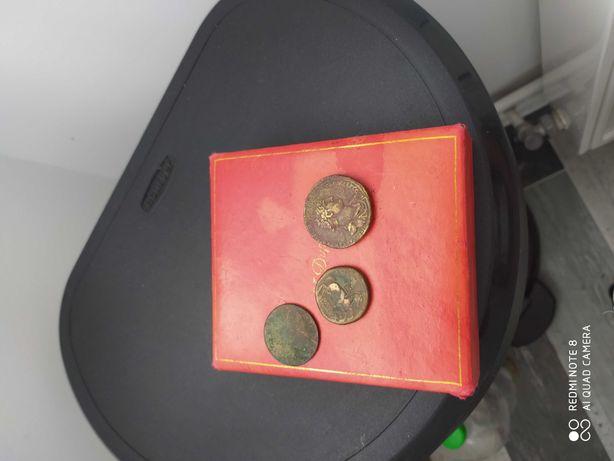 Monezi aduse recent din Spania