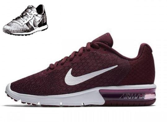 Nike Nr 39 Air Max Sequent Originali