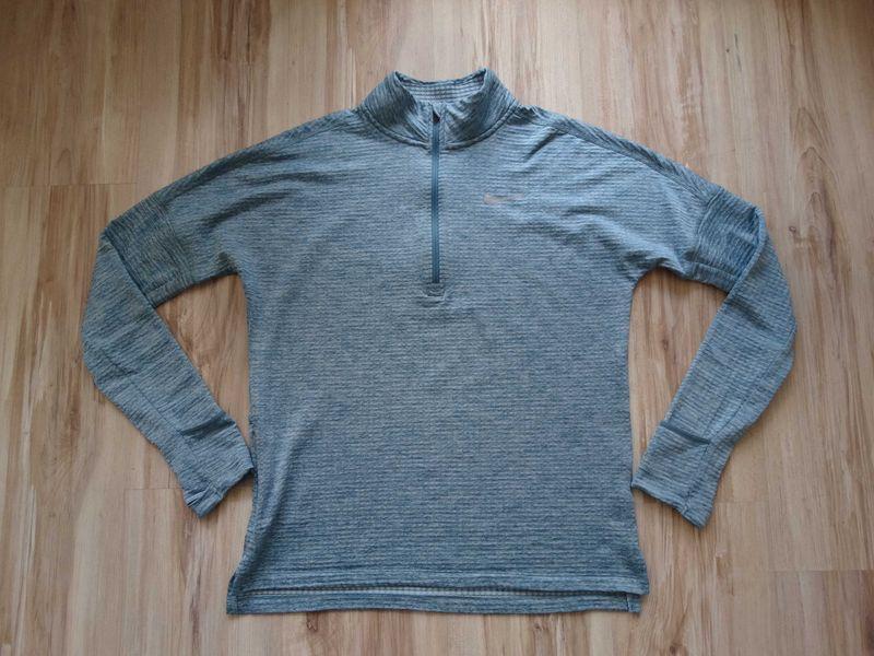 Найк Nike Running мъжка спортна блуза фланела размер S гр. Балчик - image 1