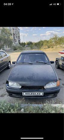 Lada 2114 хэтчбек