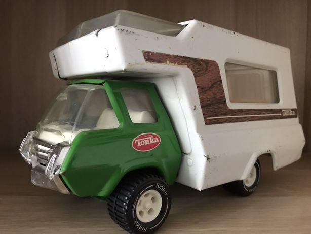 1970 Tonka Camper Van masinuta 26 cm