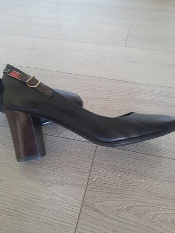 Новые туфли кожаные (Турция)