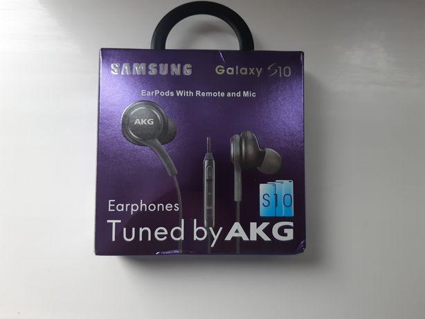 Căști Samsung AKG S10/S10+ Noi