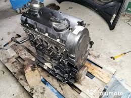 Motor 1.9 TDI cod BXE