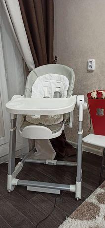 Детский стульчик для кормления 3в1 Maribel
