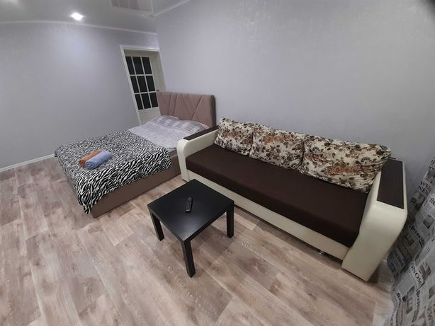 Сдам 3-комнатную квартиру,от3-х суток и более,команд-чным,приезжим.