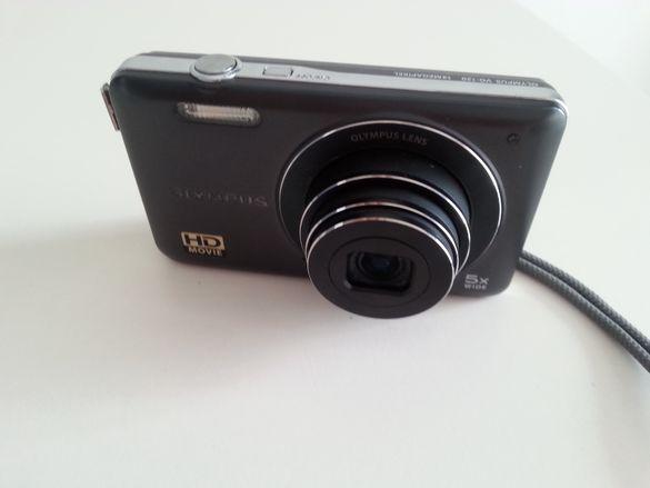 Цифров фотоапарат Оlympus