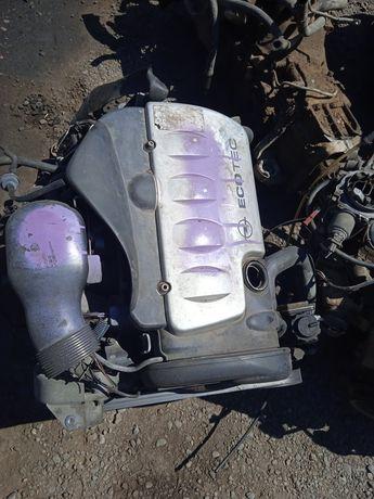 Контрактный Двигатель на Opel Vectra Omega Astra