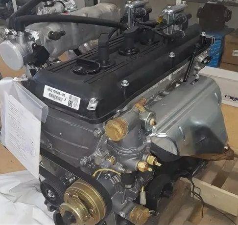 Двигателя Газ Уаз Зил
