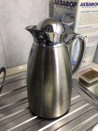 Термос-чайник новый фирмы Toro