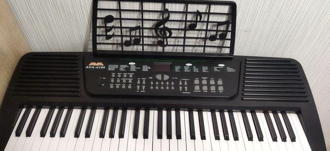 Синтезатор AVA-6188